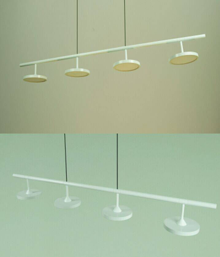 LED ceiling lights, customized original design, reliable quality, small test order acceptable