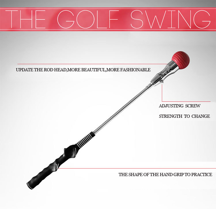 GOLF SWING TRAINER