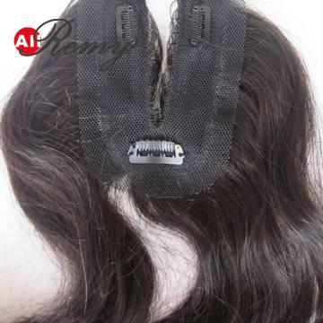 Human Hair Piece ARW-5426