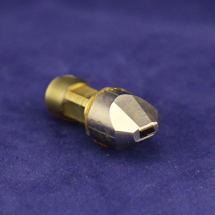 Stationary Profile Dressers, Chisel type Diamond dressing tools, Synthetic Diamond Forming Dressers