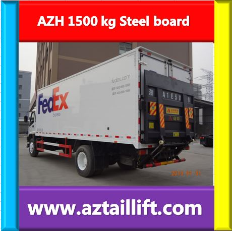 AZH tail lift