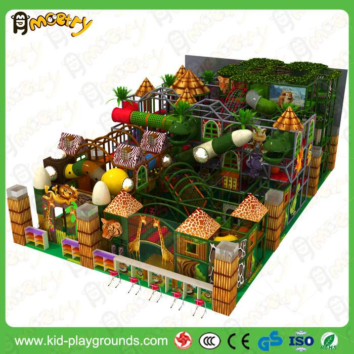 Indoor Play land toys /Indoor play area equipment