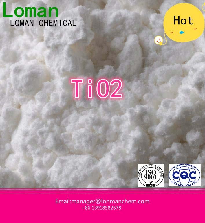 High Pigment Grade Anatase Titanium Dioxide for High Grade Ceramics, Titanium Dioxide