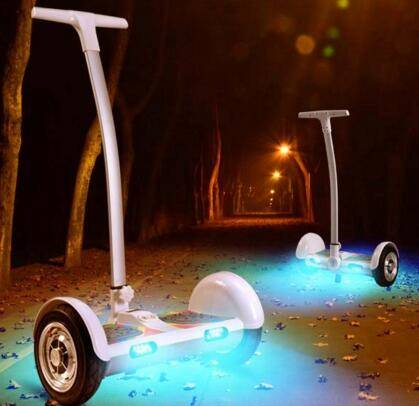500w 20KM ranger per charger 18km/h max speed 10 Inch big wheel samsung bluetooth hoverboard balance