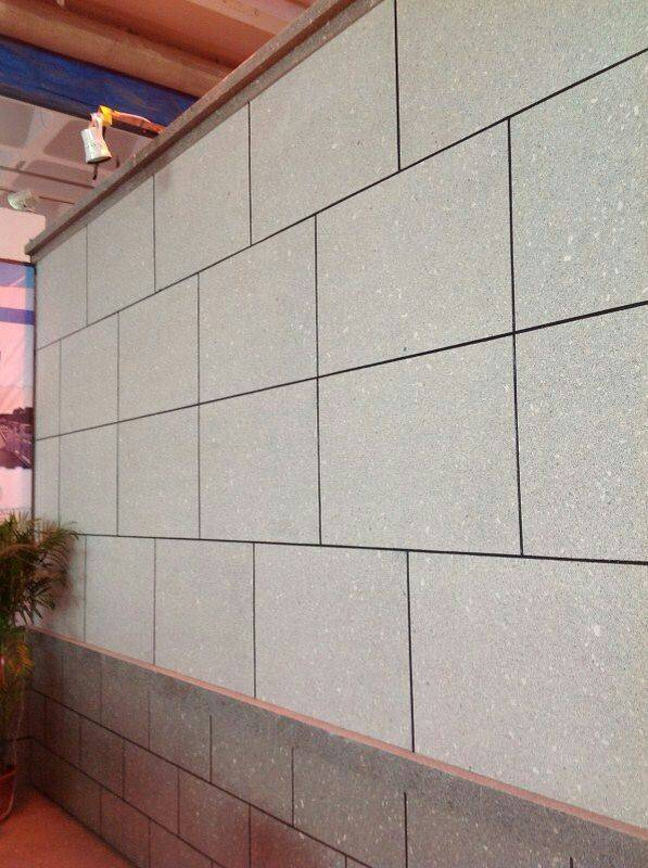 China G375 Granite Slab