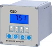 EC-200CA conductivity online analyzer