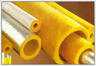 Glass Wool Pipe/Tube