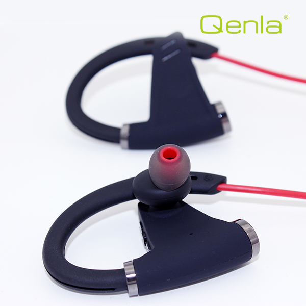 High quality U9 waterproof wireless Bluetooth headband earphone for various mobile phones