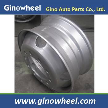 truck steel wheels china manufacturer