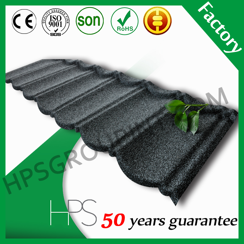 Hot Sales Stone Coated Metal Roofing Tile/Roofing Sheet
