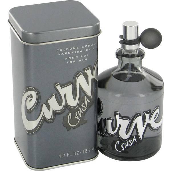 curve(black) cheap perfume