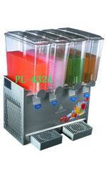 cold and heat juice dispenser