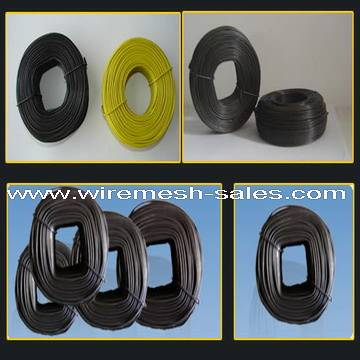 high quality black annealed iron wire manufacturer