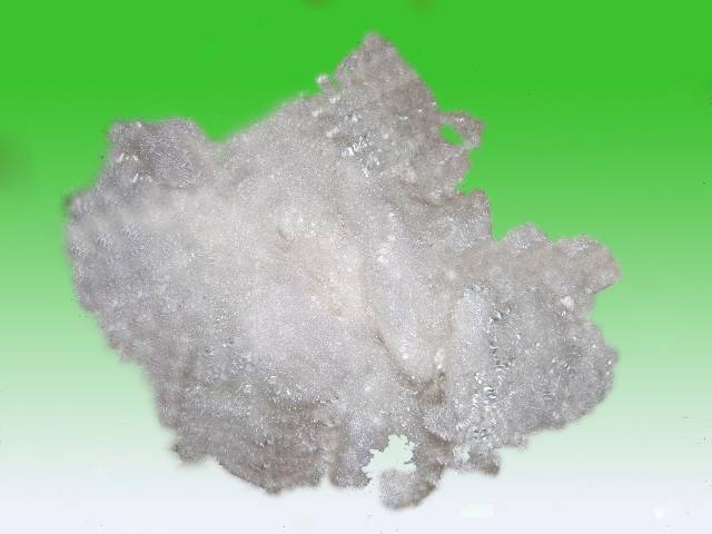Top grade polyester hollow fiber HCS HCF