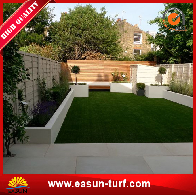 Garden Landscaping Artificial Synthetic Turf with Best Price-MY