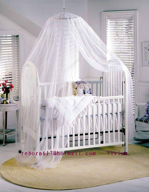 baby conical mosquito net/bed canopy/bedding