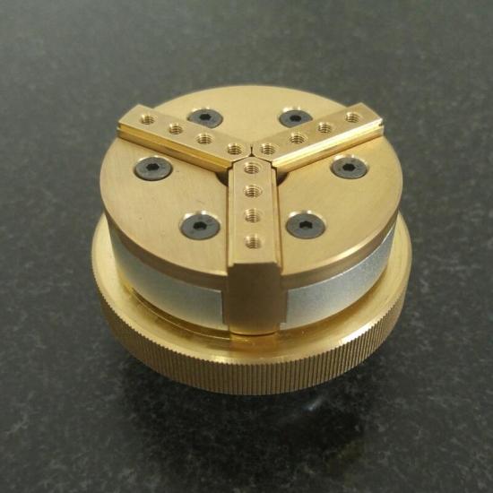 Fast Precision Cnc Machining Services