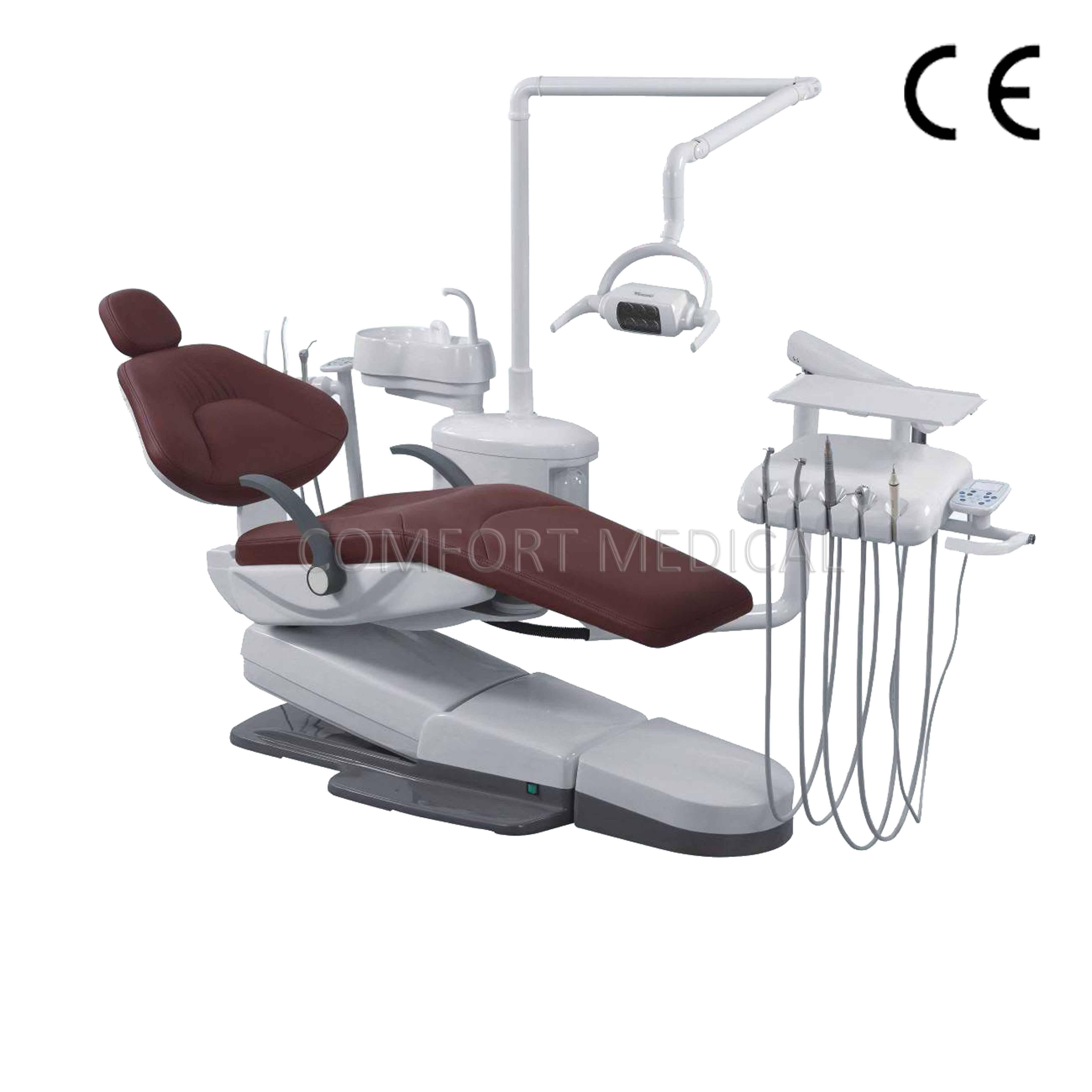 CF-218 luxury dental chair unit