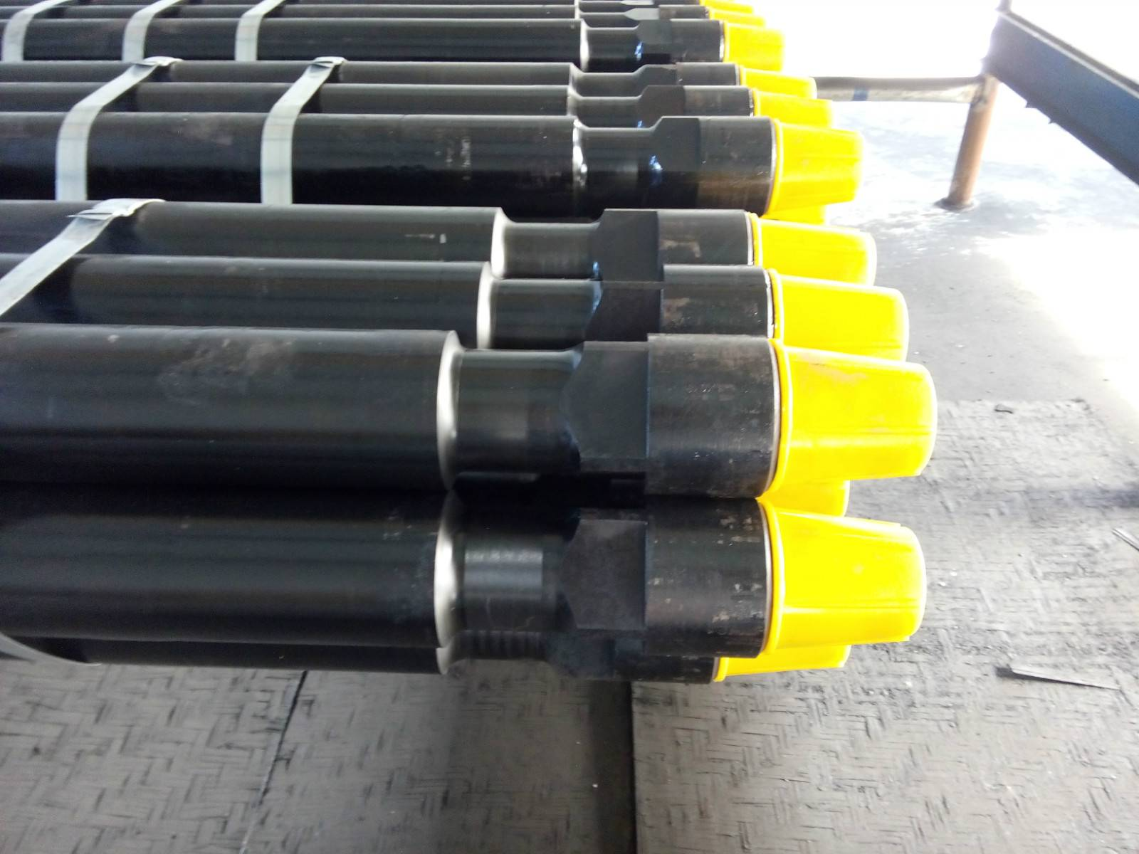 flush joint drill  pipe