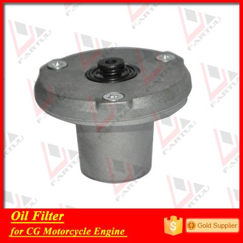 CG auto spare parts engine parts oil filter
