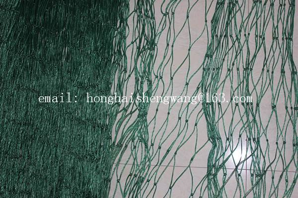 mackerel  fishing net(PE net)