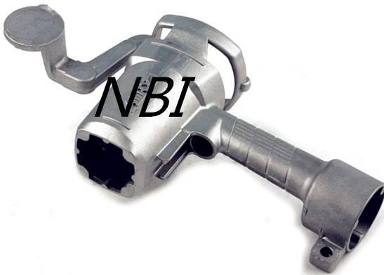 High Pressure Casting Aluminum Pedal