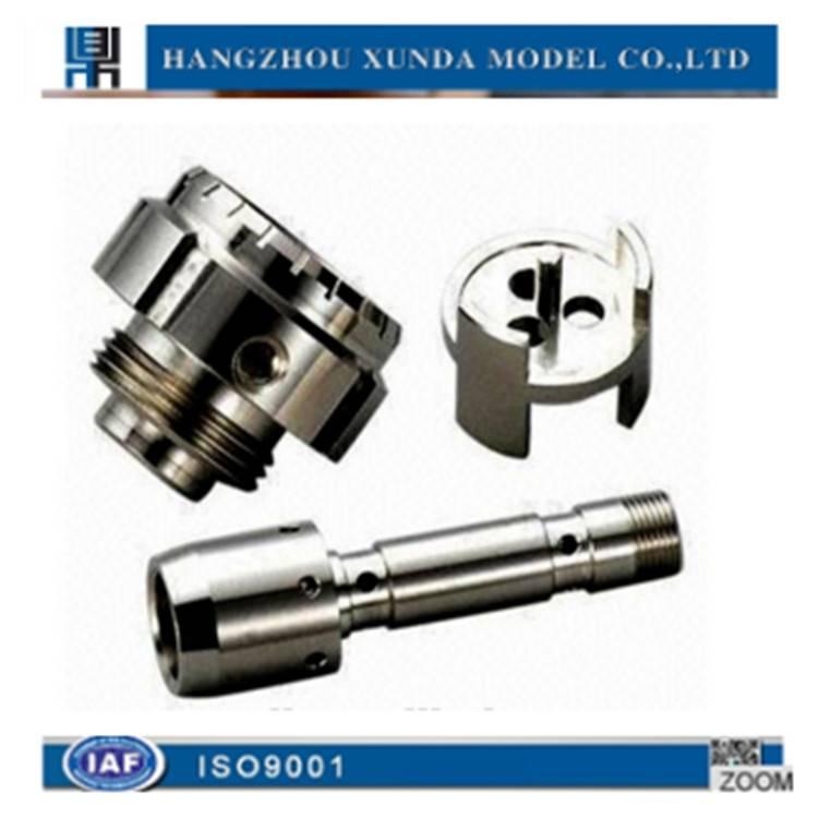 CNC machining AL6061 SS302 processing part