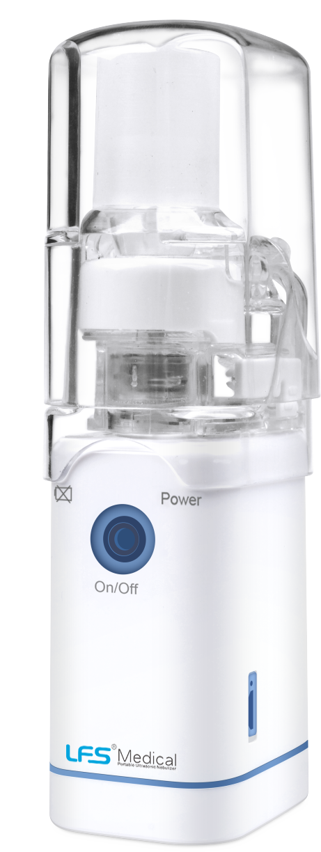 FEELLiFE A1 medical nebulizer