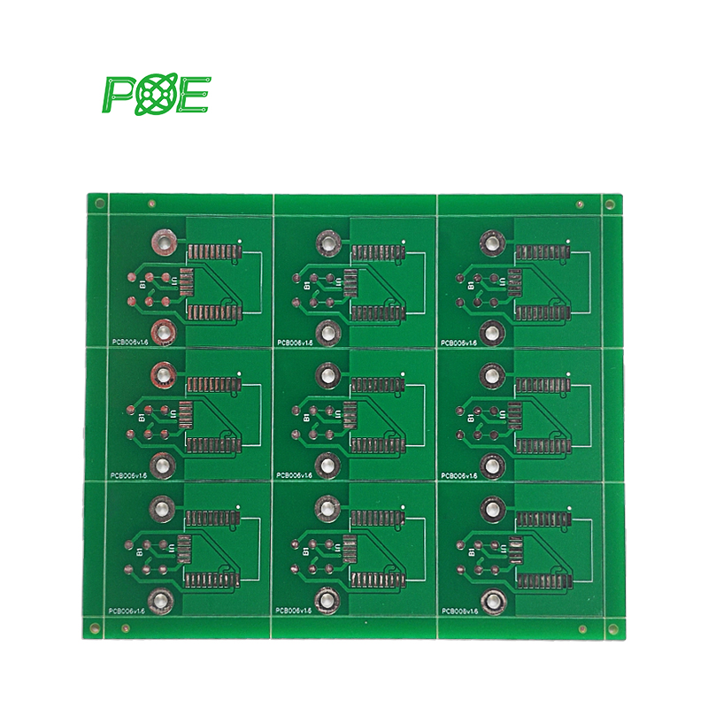 PCB Board Printed Circuit Board Manufacturer