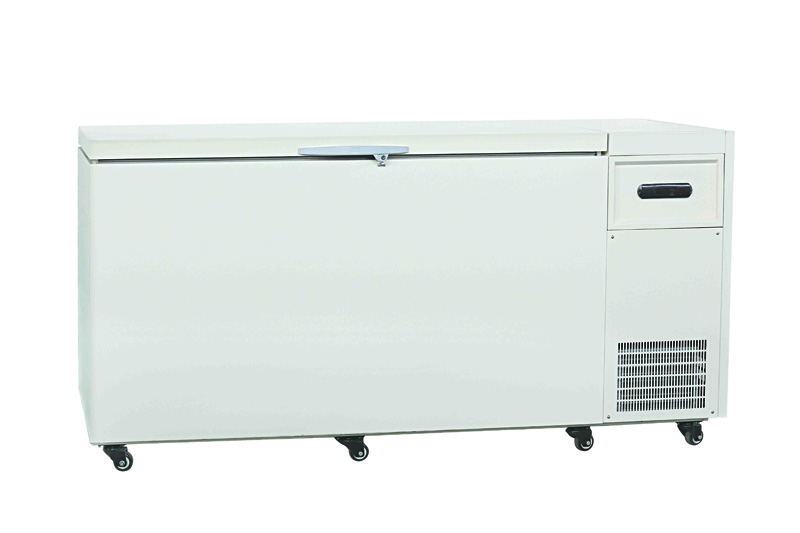 -86 degree 458 litres chest freezer