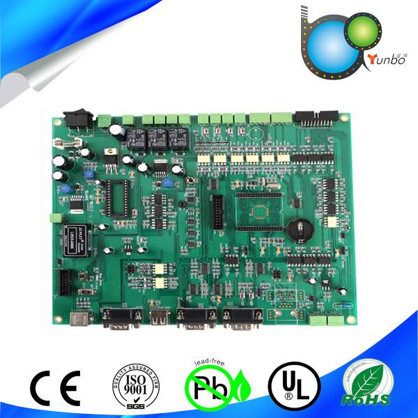 UL Double-sided PCB Manufacturing