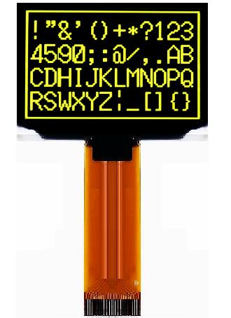 PG12864KW /Y /B