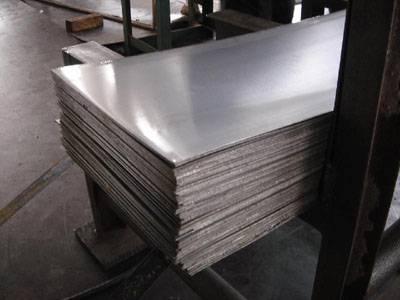 EN 10028-2 P355 GH Boiler Steel, P355 GH Boiler Steel in China