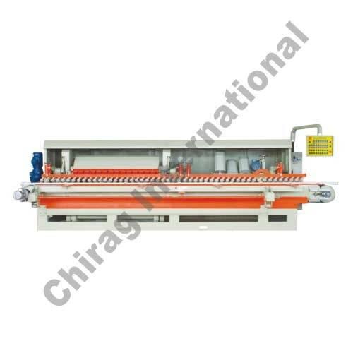 Tile ARC Polishing Machine