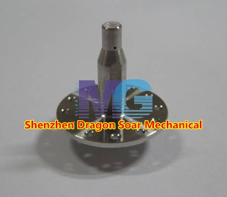 MITSUBISHI EDM wire cut  M132 Diamond wire Guide