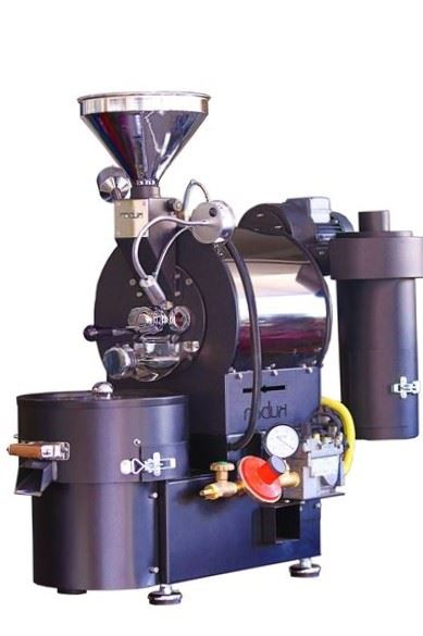 KBN1000M-05 1/2 kg capacity coffee roaster