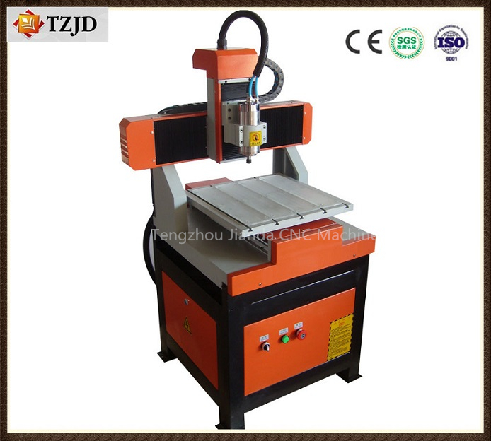 Advertising Wood Acrylic CNC Router with CE certification