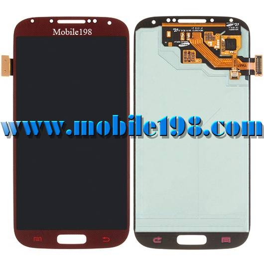 LCD Screen for Samsung Galaxy S4 Gt-I9505