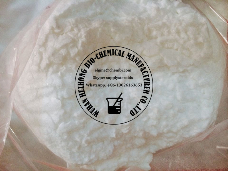Methenolone Enanthate Steroids Powder For Cutting CAS 303-42-4