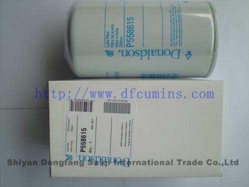 donaldson filter P558615