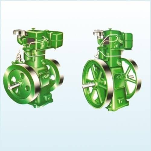 Water Cooled Diesel Engines gen. set