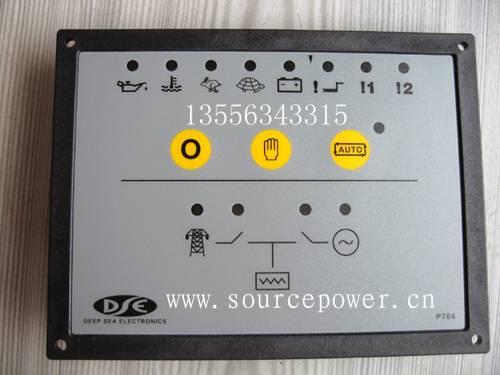 DSE705|DSE710|DSE720|DSE890|DSE3110|DSE3210|DSE4110|DSE4120 Marine engine control module Marine gene