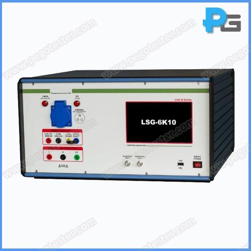 EMC Testing Machine