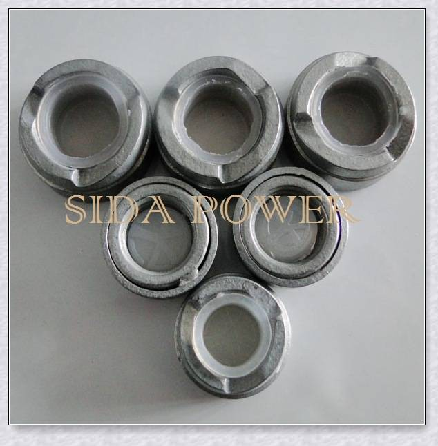 round auto lock hot sale nut