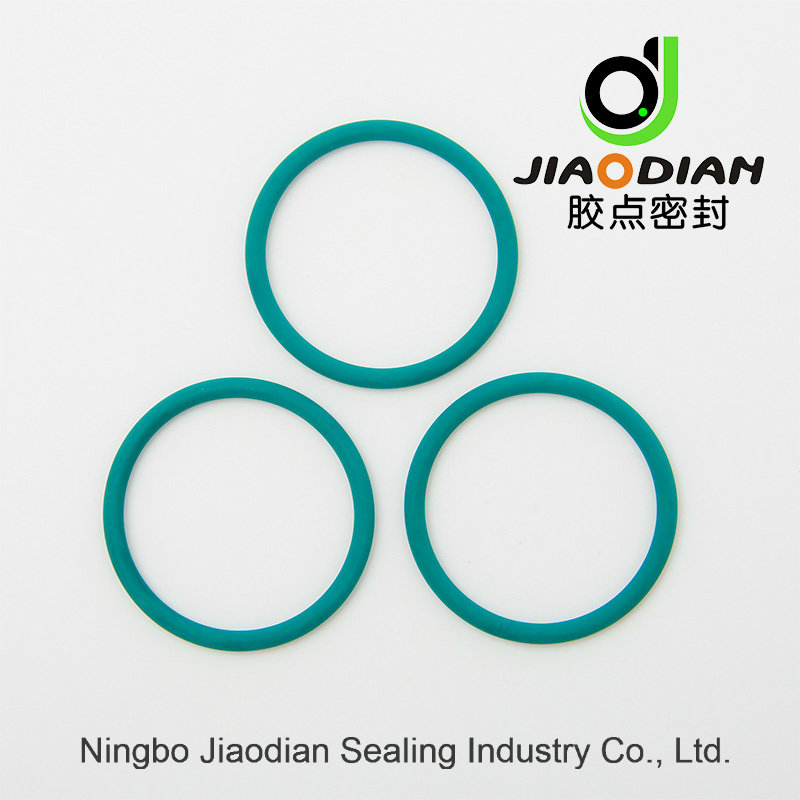 Viton O-Ring with SGS RoHS FDA Certificates As568 Standard