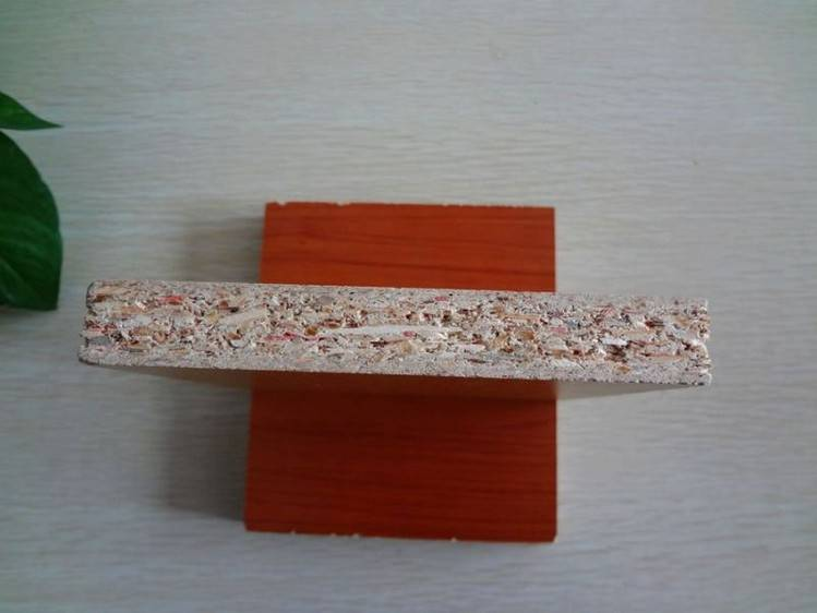 melamine glossy chipboard