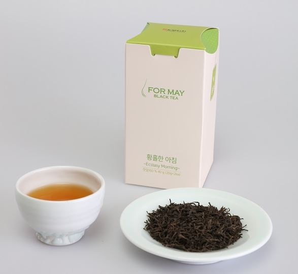 FORMAY First Flush Estate - April Tea
