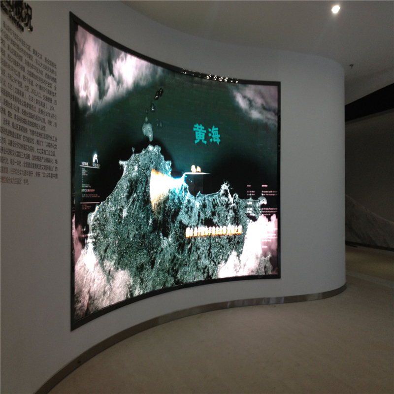Most popular High reflective p3 led screen pixel pitch 3.91mm