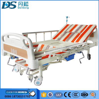 manual hydraulic hospital bed best prices