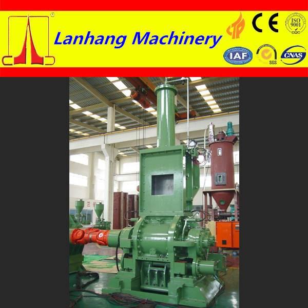 high productivity and low consumption plastic bnbury mixer